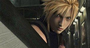 We Agree, Final Fantasy VII On The NGP Would Be Fan-Fucking-Tastic.