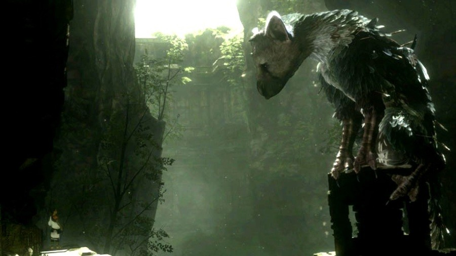 The Last Guardian Re-emerges Ahead of PlayStation Meeting