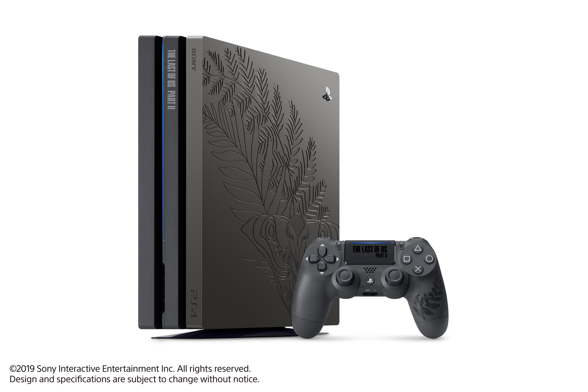 The Last of Us Part II PS4 Bundle Announced By Sony Today