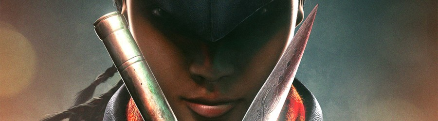 Assassin's Creed Liberation HD (PS3)