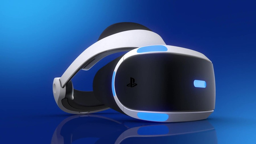 PlayStation VR PS4 PlayStation 4 1