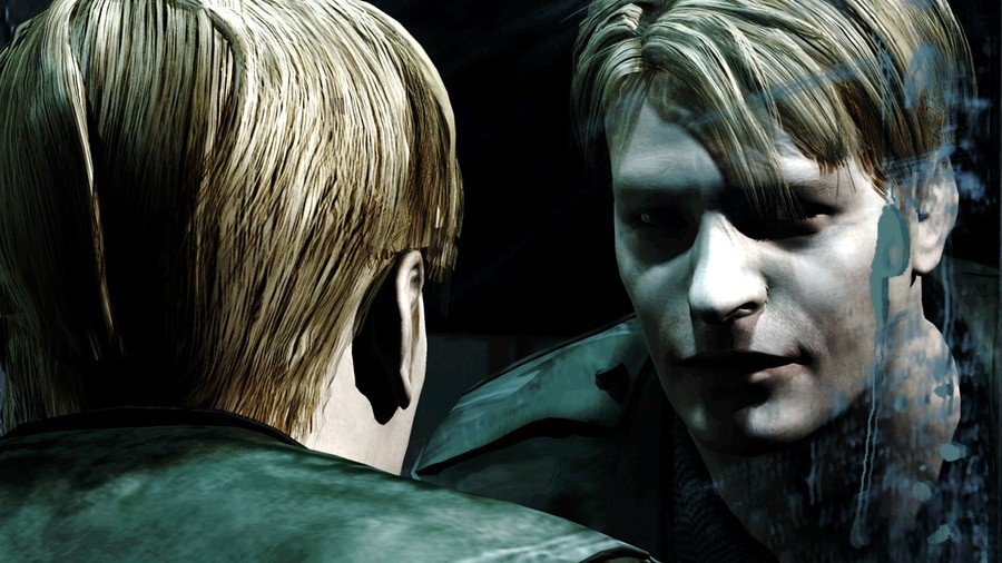 Rumour Silent Hill Reboot In The Works Alongside Telltale Style Game Push Square