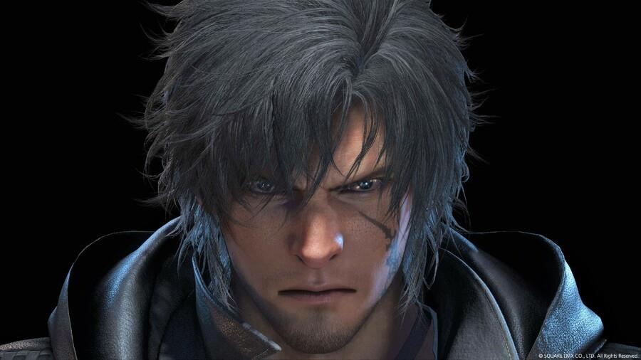 Final Fantasy XVI Skill Trees System