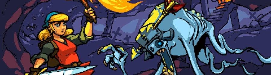 Crypt of the NecroDancer (PS4)