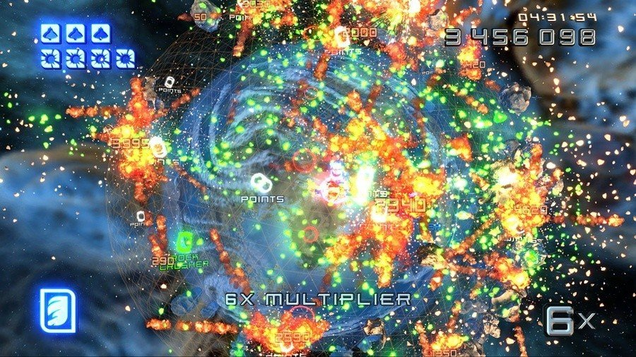 Super Stardust HD