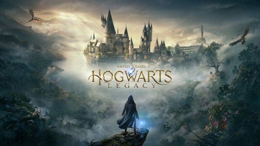 Hogwarts Legacy PS5 PlayStation 5 1