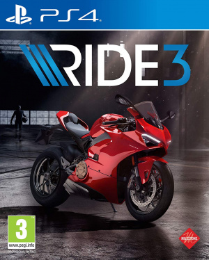 ride 3 review ps4 push square. Black Bedroom Furniture Sets. Home Design Ideas