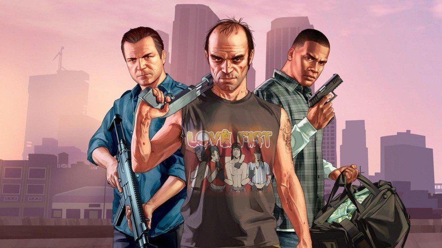 GTA 5: All PS5 vs PS4 Differences Guide 1