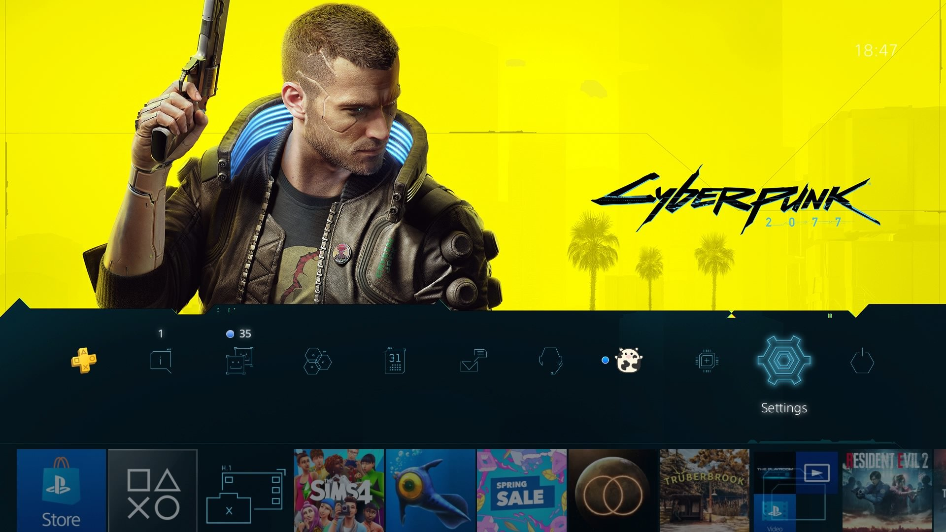 The Best Free Ps4 Festive Themes Download  JPG