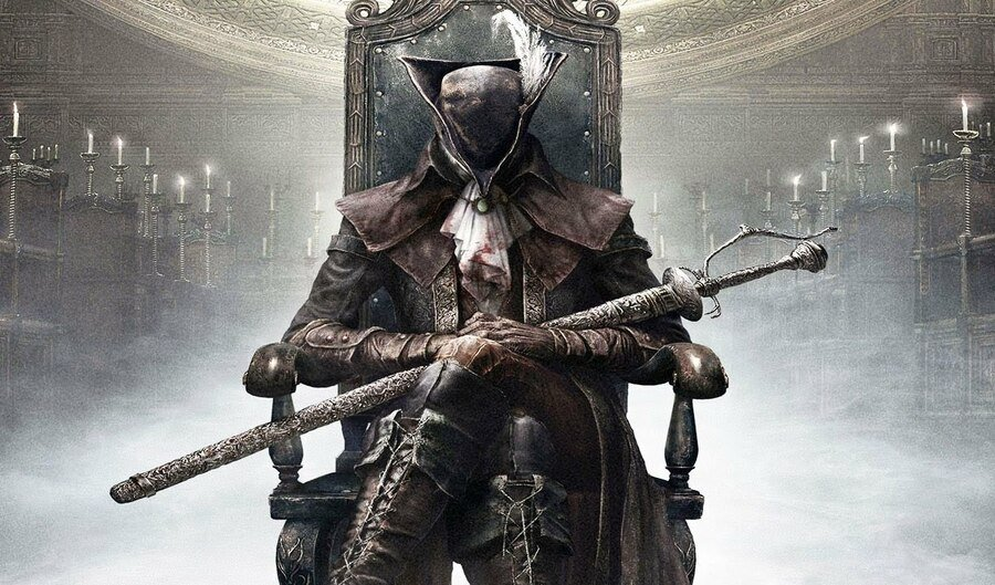 Bloodborne PS5 PC PlayStation 1