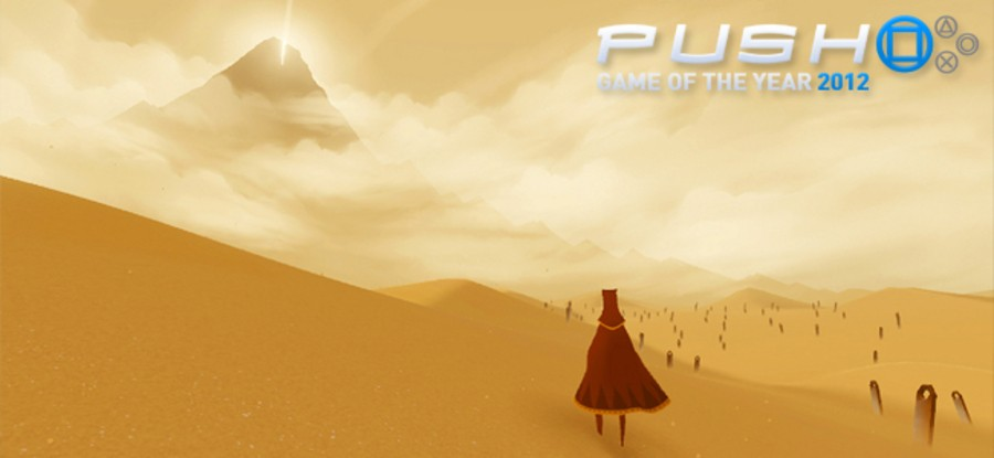 Game of the Year: Best PlayStation Game of 2012