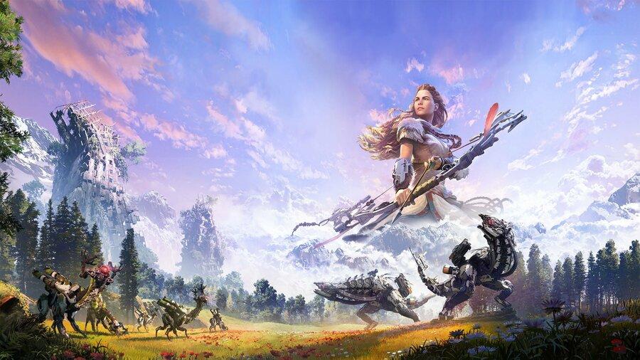 Horizon Zero Dawn PC Steam