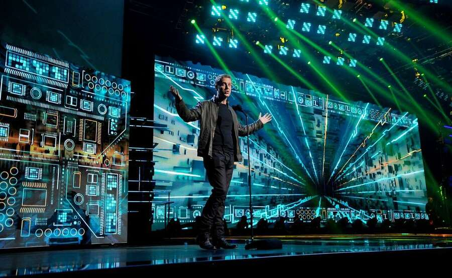 The Game Awards PS4 PlayStation 4 1