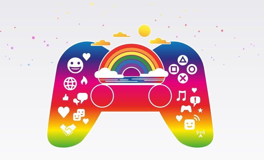PlayStation Pride 2021