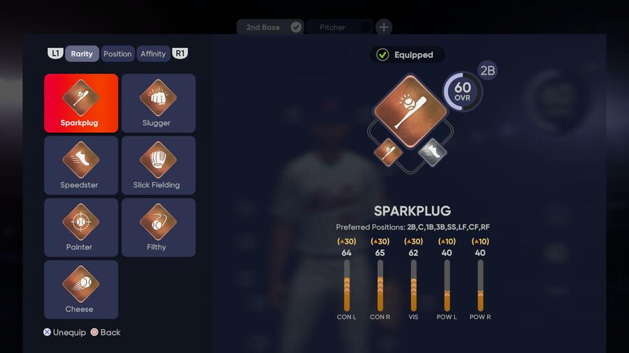 MLB The Show 21: Best Ballplayer Loadouts Guide 1