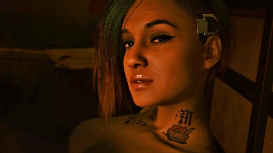 Cyberpunk 2077 Romance Guide