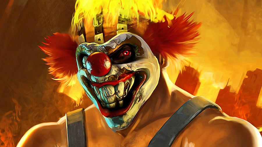 Twisted Metal PS5 PlayStation 5 1