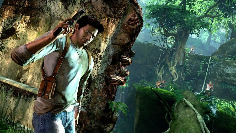 Uncharted Drake S Fortune Remastered Ps4 Where To Find All 61