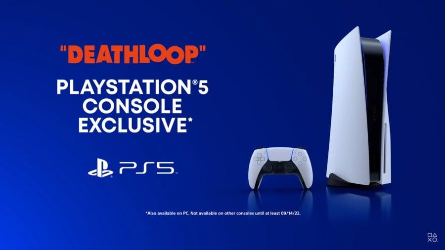 Deathloop PS5 PlayStation 5 1