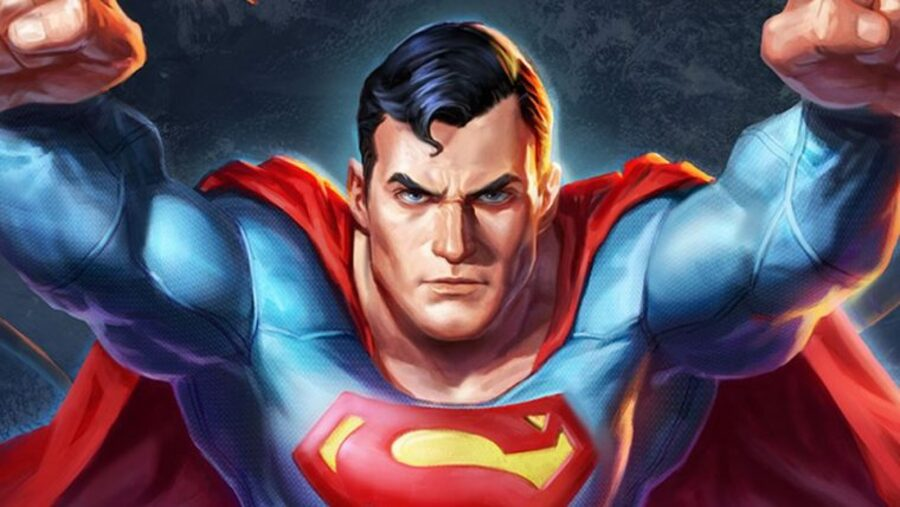Rocksteady Games Superman PS4 PlayStation 4 1