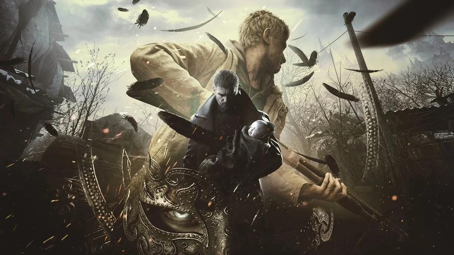 Resident Evil Village Guide: Tips, Tricks, and Walkthroughs Guide 1