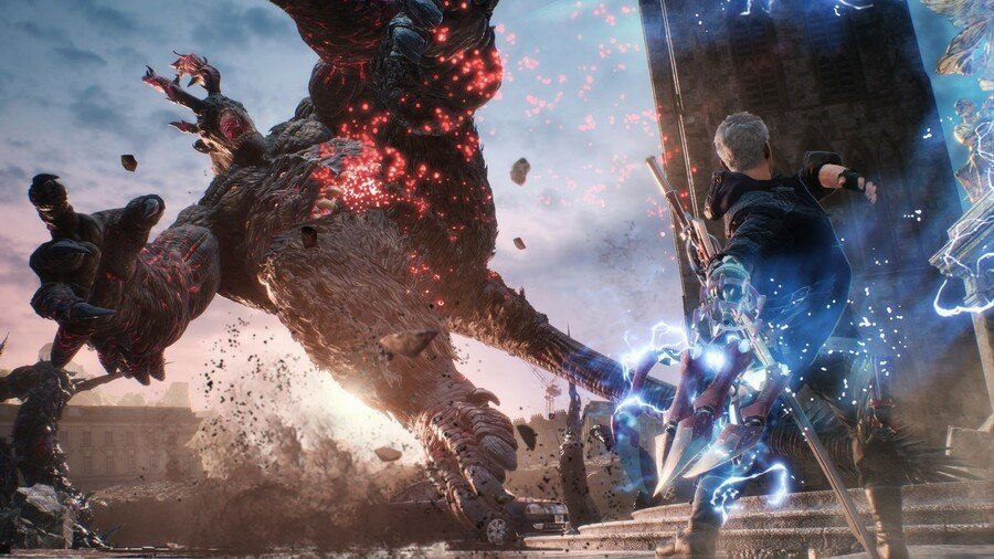Devil May Cry 5 Sales