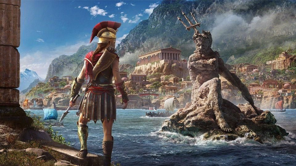 Ubisoft aims to create more unique games with an editorial change