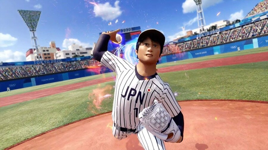 Tokyo 2020 PS4 PlayStation 4 1