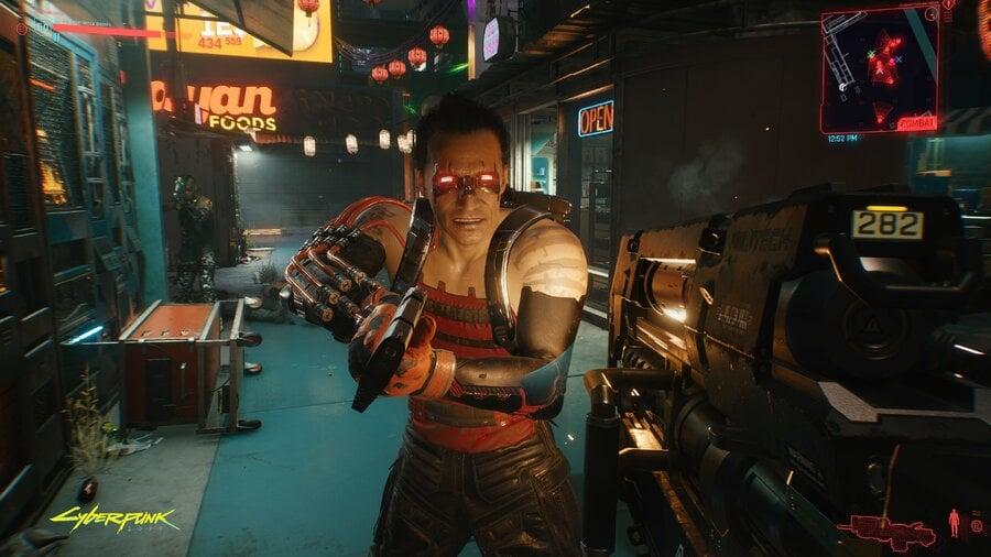 Cyberpunk 2077 PS5 PS4 PlayStation Refund 1