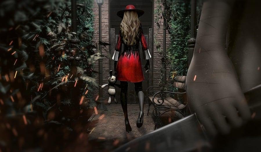 Dollhouse PS4 PlayStation 4 1