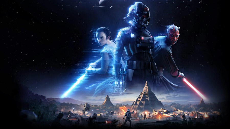 PS Plus PlayStation Plus PS4 June 2020 Call of Duty WWII Star Wars Battlefront 2