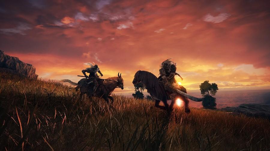 Elden Ring PS4 PlayStation 4 1