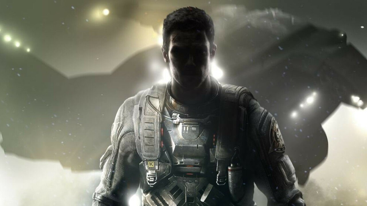 Call of Duty: Infinite Warfare Review (PS4) | Push Square