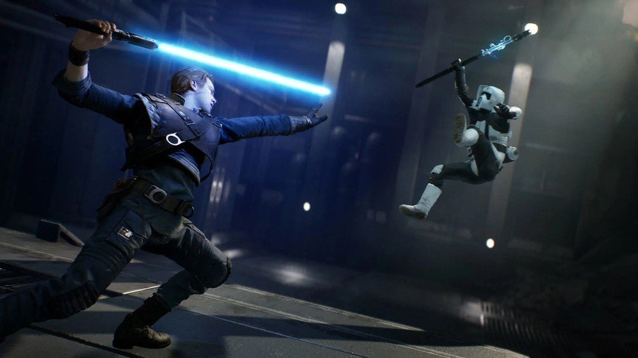 Star Wars Jedi: Fallen Order PS4 PlayStation 4 PS Store January Sale