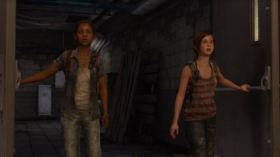The Last of Us Remastered Full Story Recap So Far 9