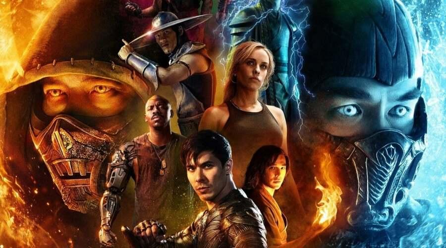 Mortal Kombat 2021 Movie Review 1
