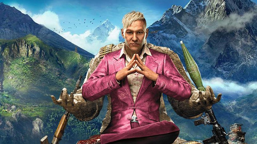 Far Cry 4: Complete Edition PS4 PlayStation 4