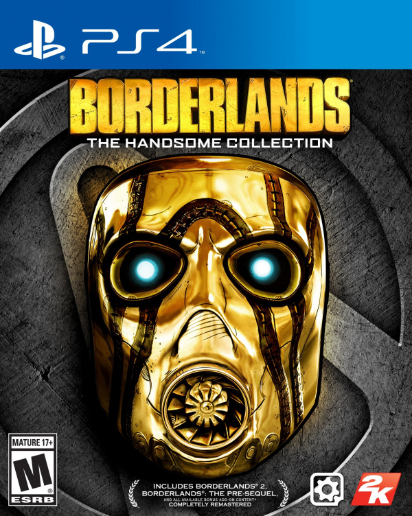 Borderlands: The Handsome Collection Review (PS4) | Push Square