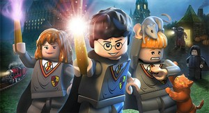 LEGO Harry Potter: Years 5-7 Will Release On All PlayStation Platforms, Including NGP.