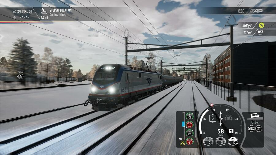 Train Sim World 2 PS5 PlayStation 5 Hands On Feature 1