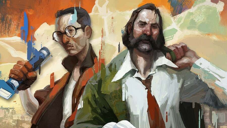 Disco Elysium The Final Cut PS5 PS4 Patch