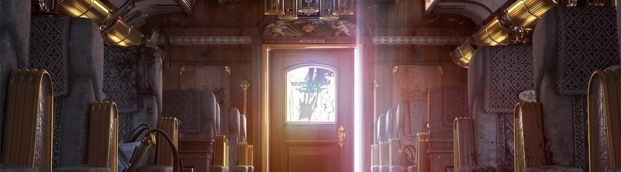 Resident Evil Zero (PS4)