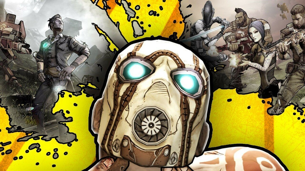 Borderlands 2 VR Review (PS4) | Push Square