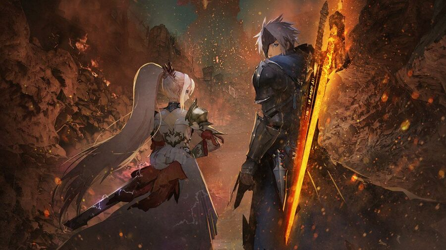 Tales of Arise Is Shaping Up to Be a Promising New Entry Hands On 1