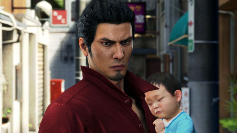 Yakuza 6: The Song Of Life Is One of the Best Video Game Send-Offs 1