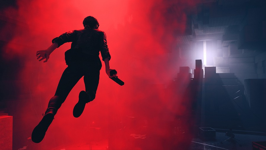 Remedy Entertainment Sony Studios Acquisitions PlayStation 1
