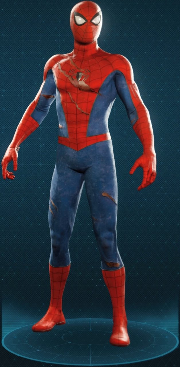 Spider-Man PS4 - All Suits and How to Unlock Them - Guide