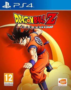 Dragon Ball Z: Kakarot