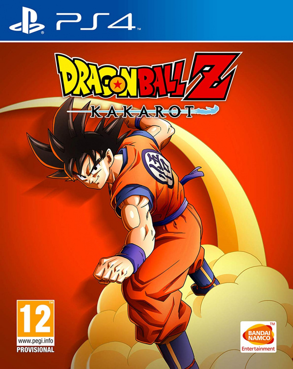 Dragon Ball Z Kakarot Review Ps4 Push Square