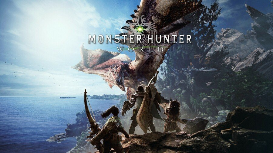 Monster Hunter World PS4 Beginners Guide Tips and Tricks 1